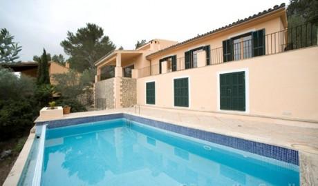 Image for Galilea, Mallorca