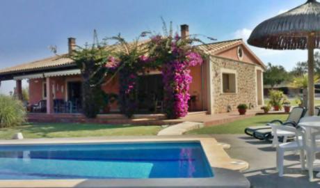 Image for Muro, Mallorca