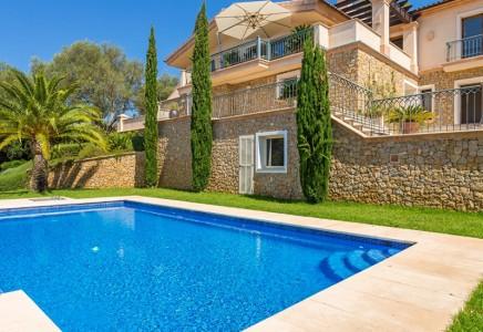 Image for Son Font, Mallorca