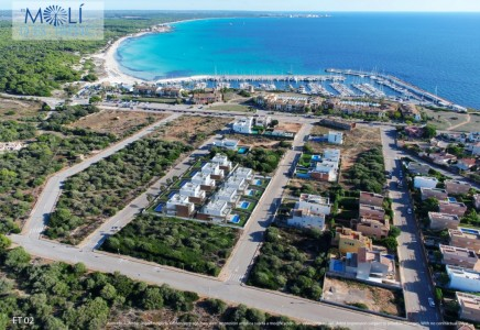 Image for Campos / Sa Rapita, Mallorca