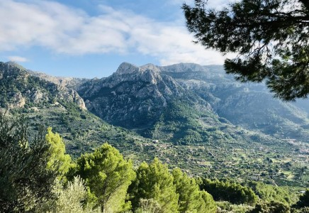 Image for Fornalutx, Mallorca