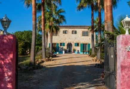 Image for Sant Joan, Mallorca